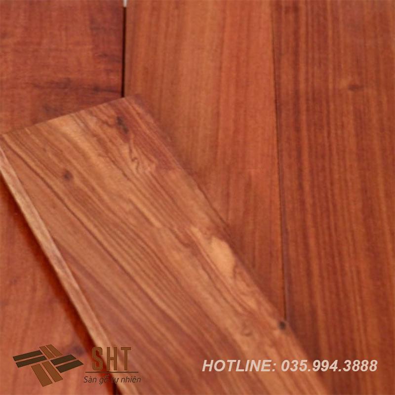 gỗ trắc nam phi