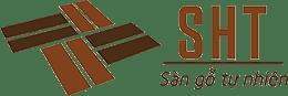 sàn gỗ sht logo