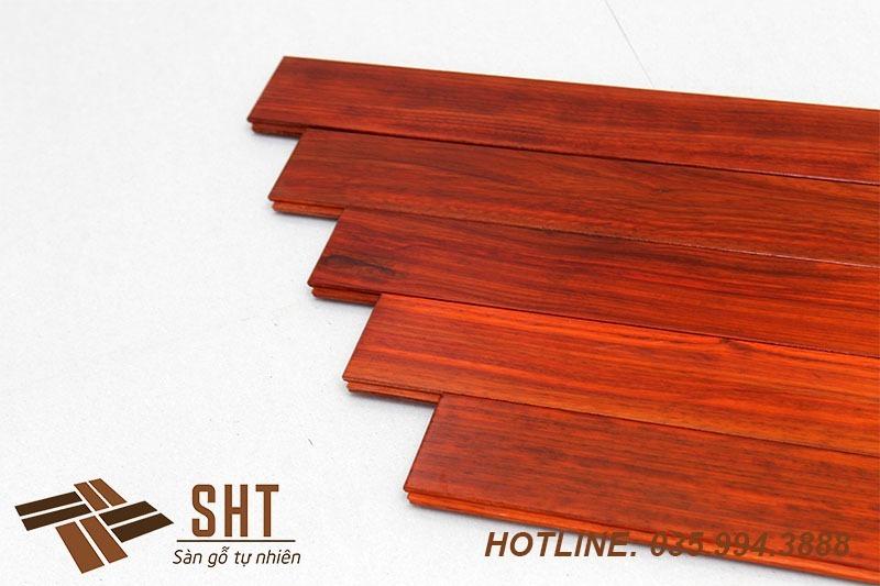 ván sàn gỗ tự nhiên, gỗ hương nam phi