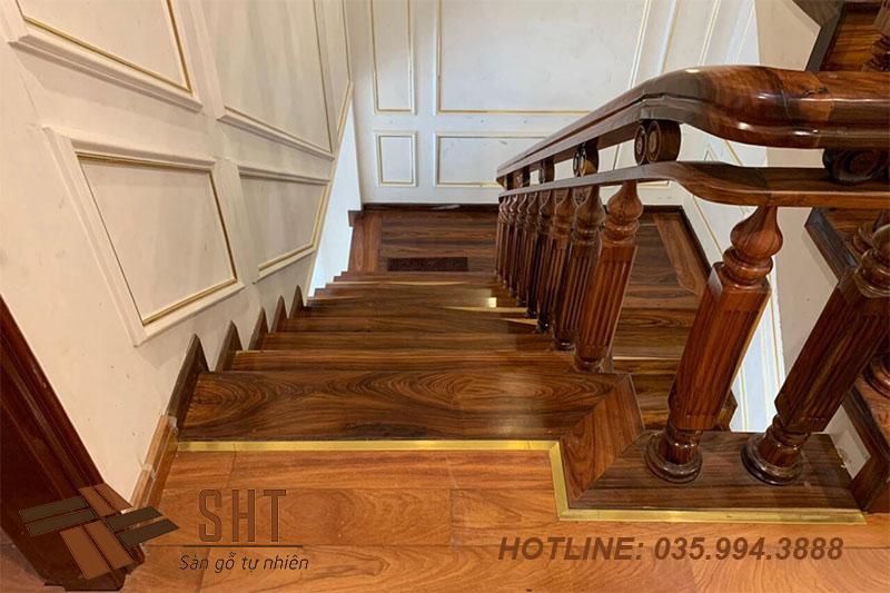 tiêu chuẩn đánh giá sàn gỗ
