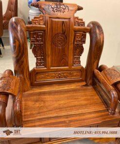 bàn ghế giả cổ 03