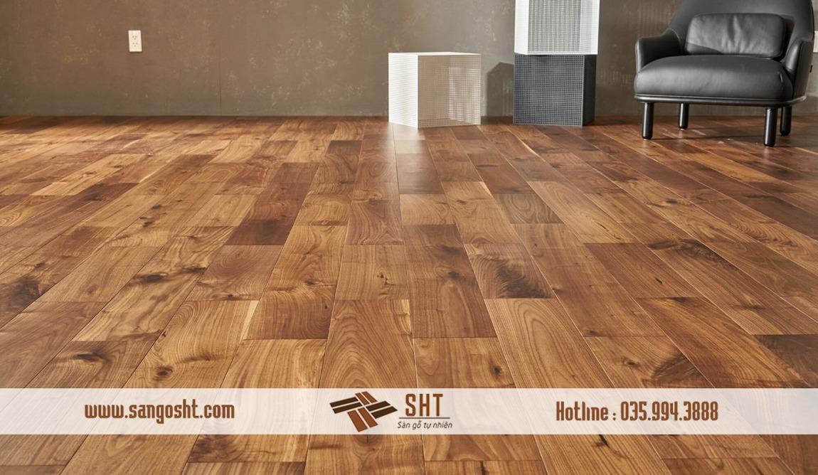 Vân gỗ sàn gỗ hương lào