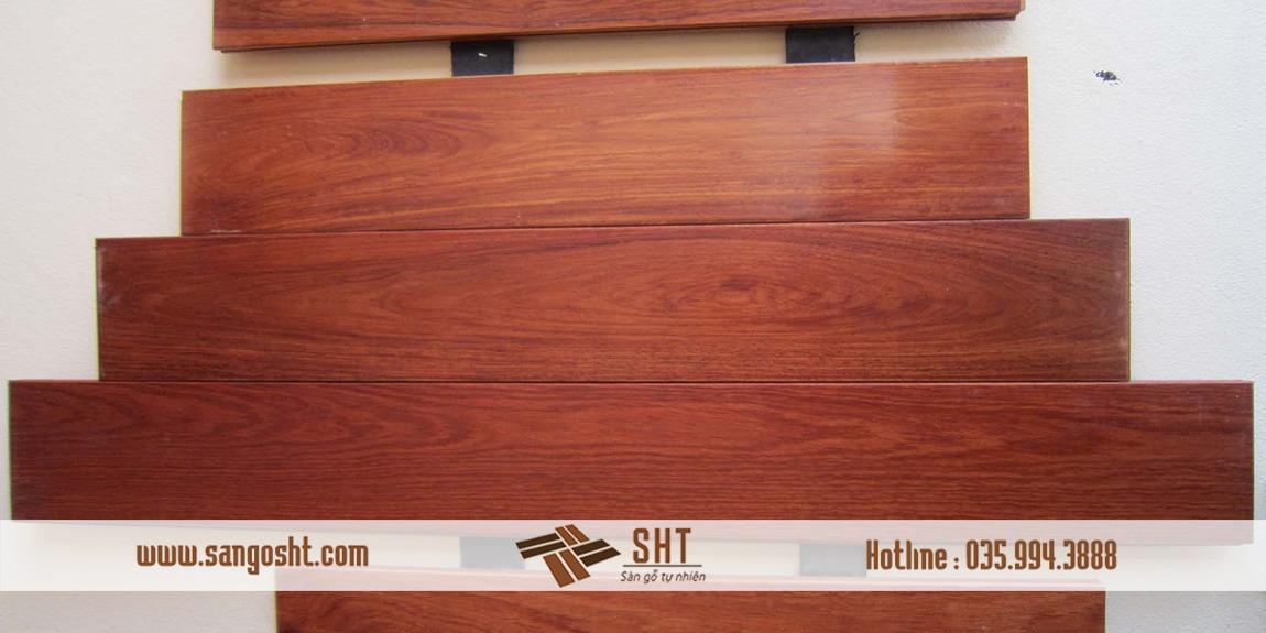 Sàn gỗ Hương Lào