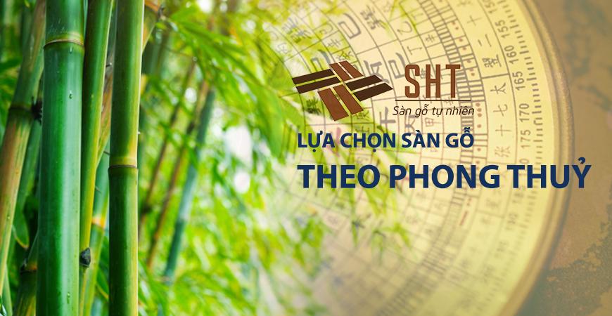 lua chon san go